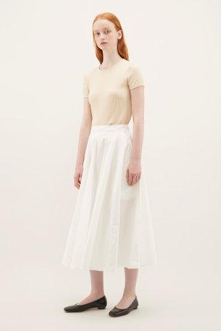 Diaz Circular Skirt