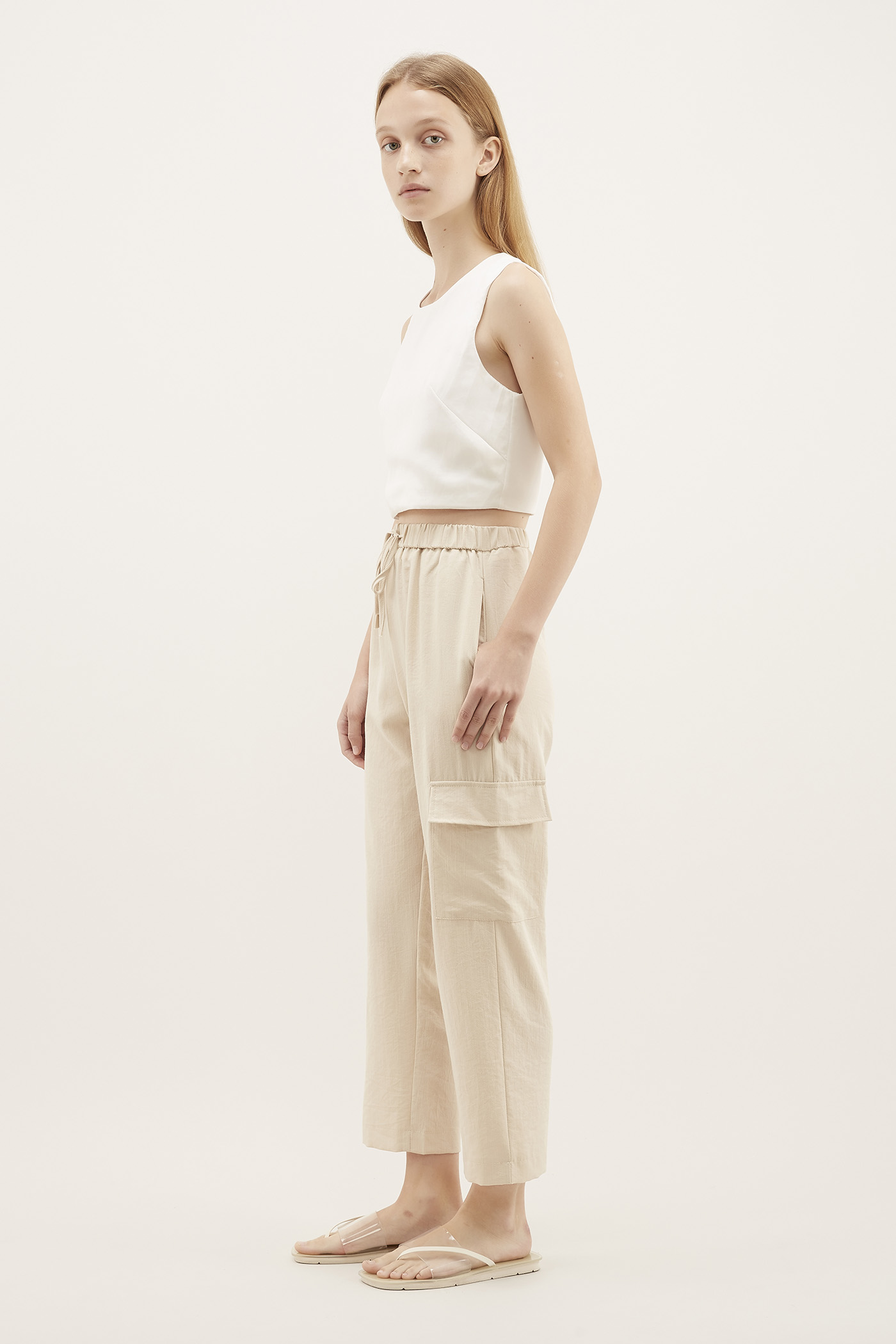 Beila Relaxed Pants
