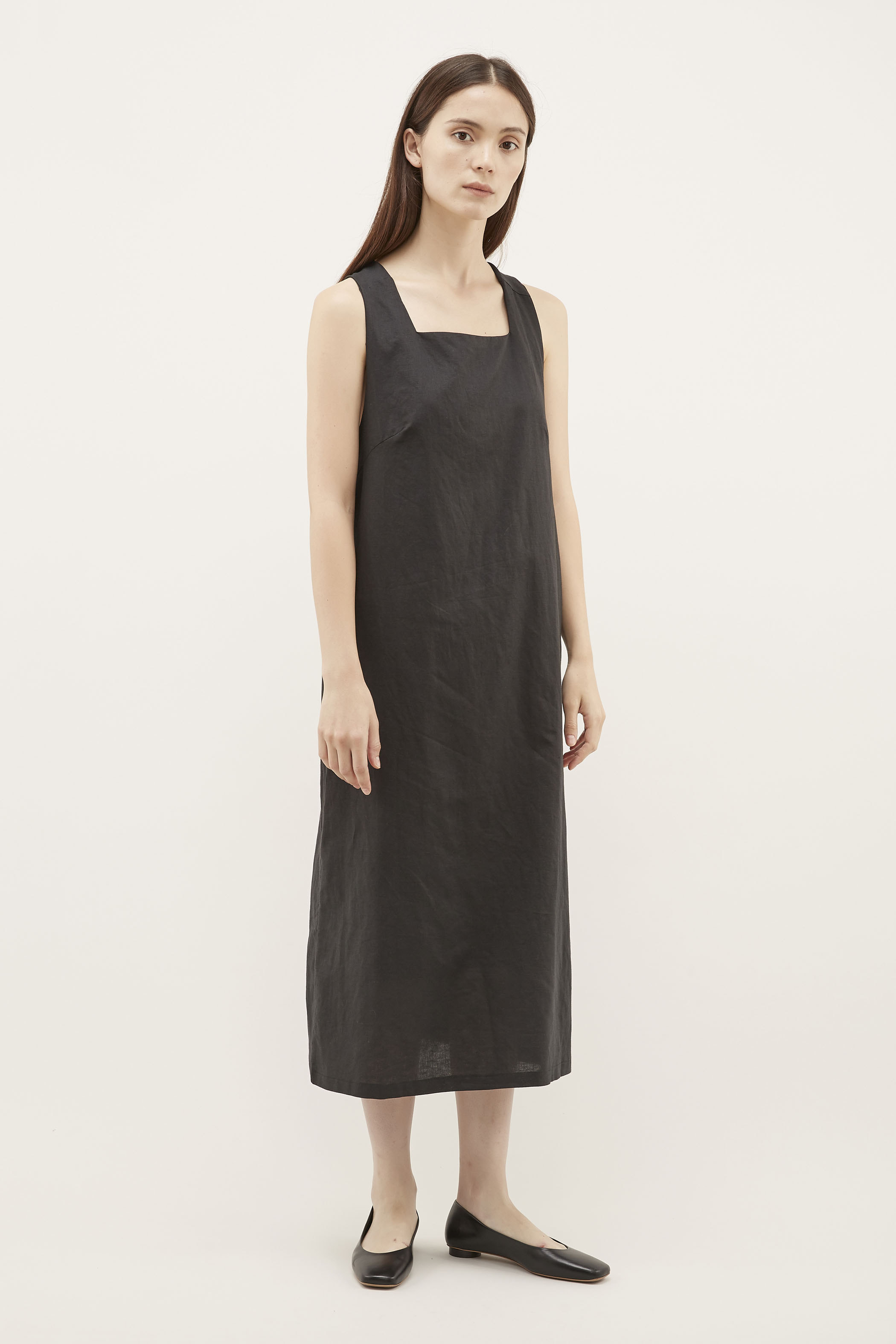 Mazel Twist-knot Dress