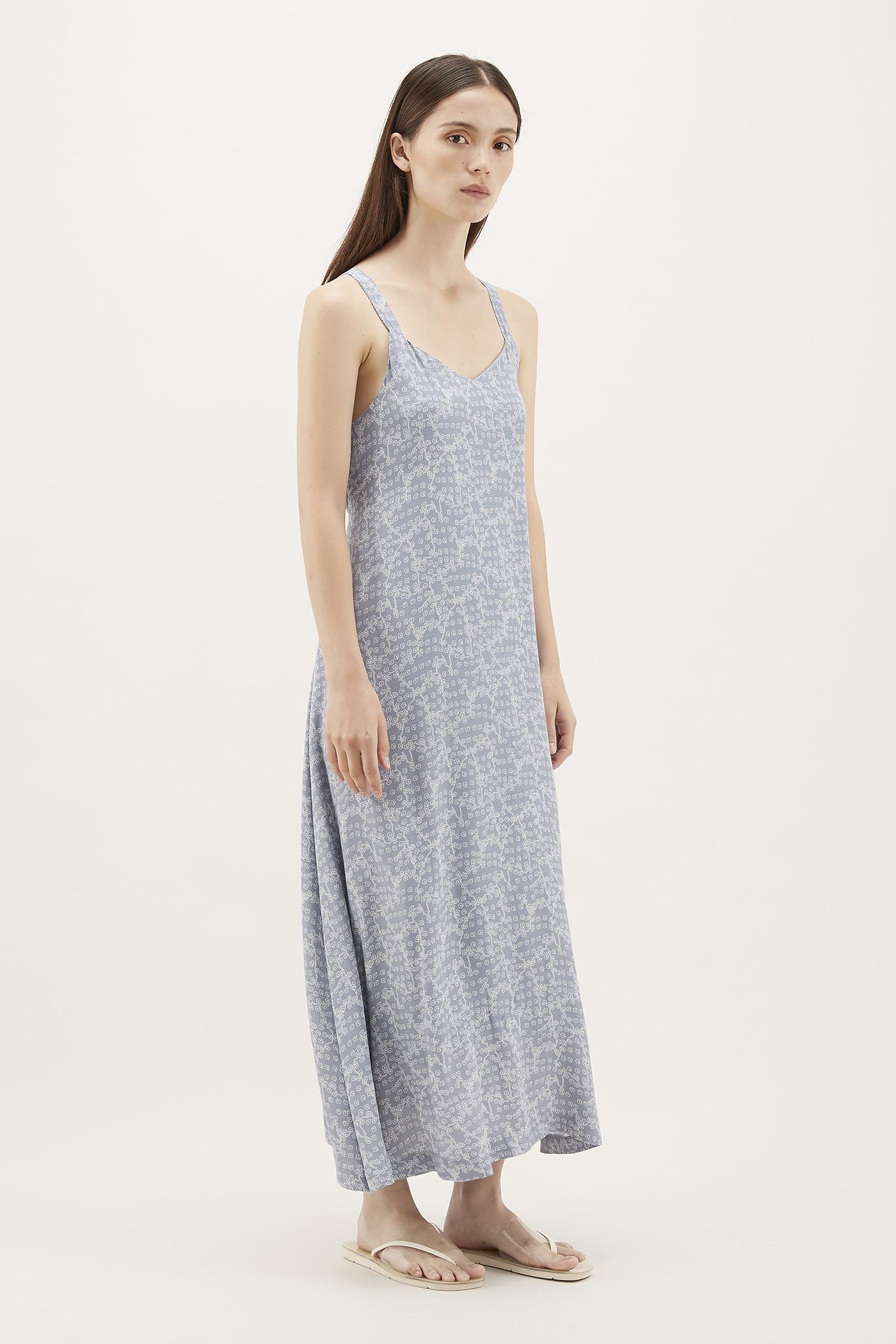 Persis Swing Dress