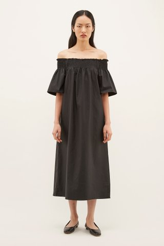 Aremia Off-shoulder Dress