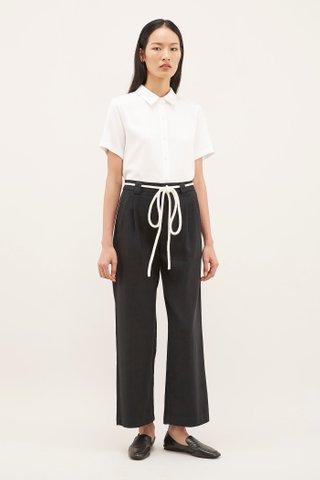 Caden Rope-Tie Pants