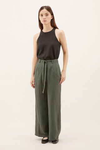 Preem Wide Straight Pants