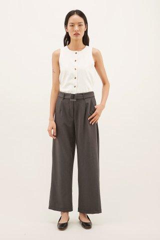 Rhona Belted Pants
