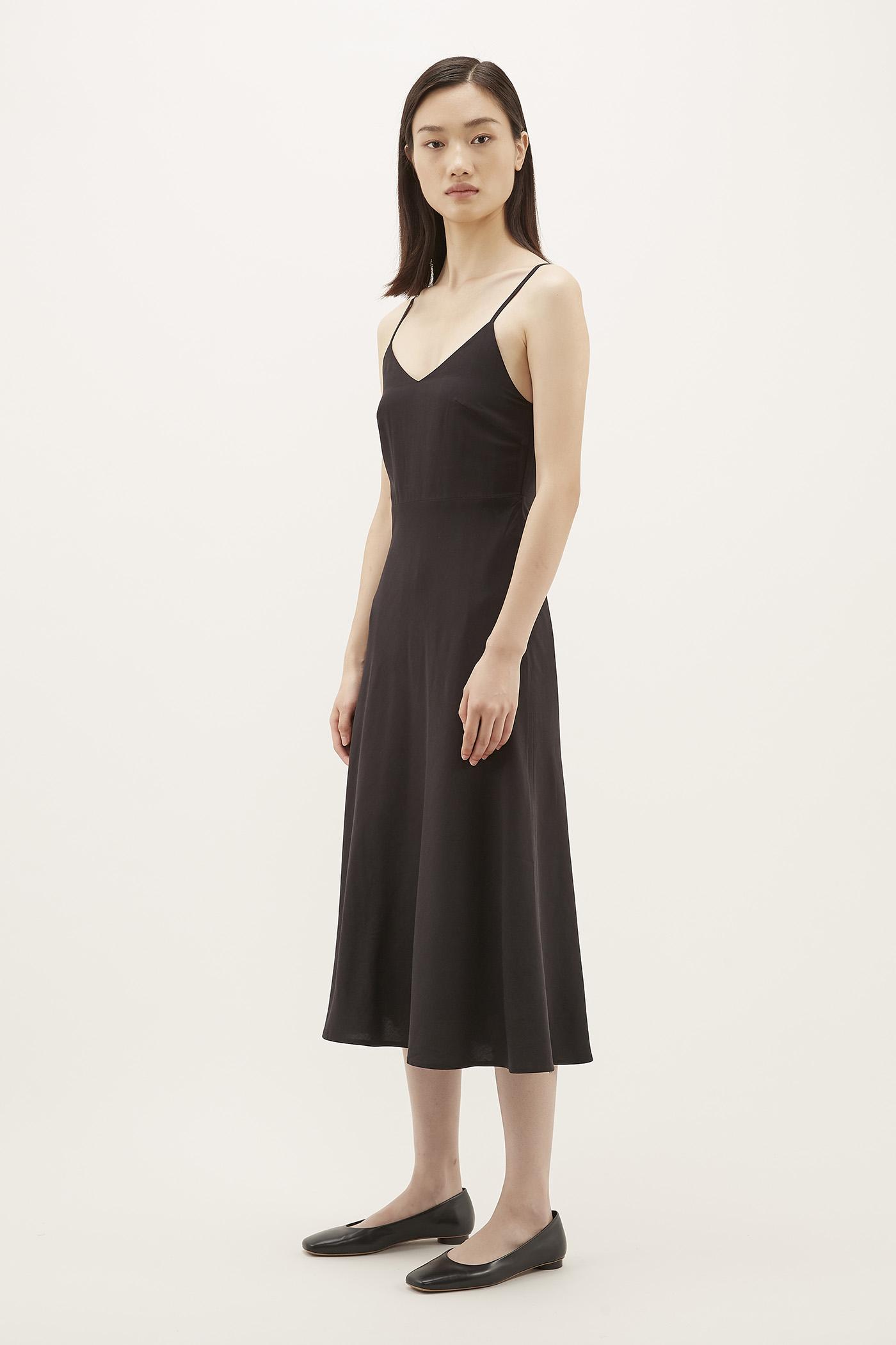 Florelle Swing Dress