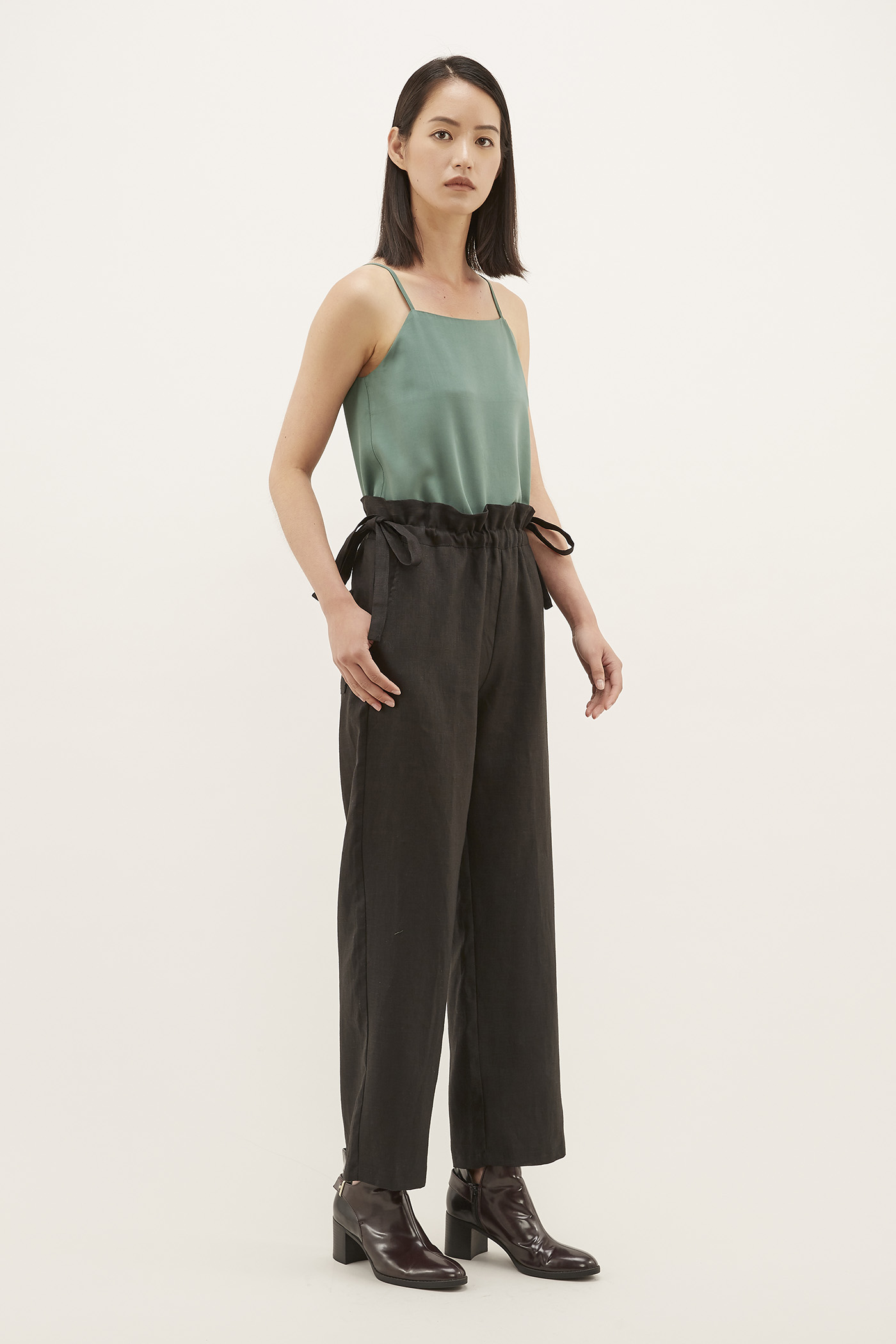 Danyale Drawstring Pants