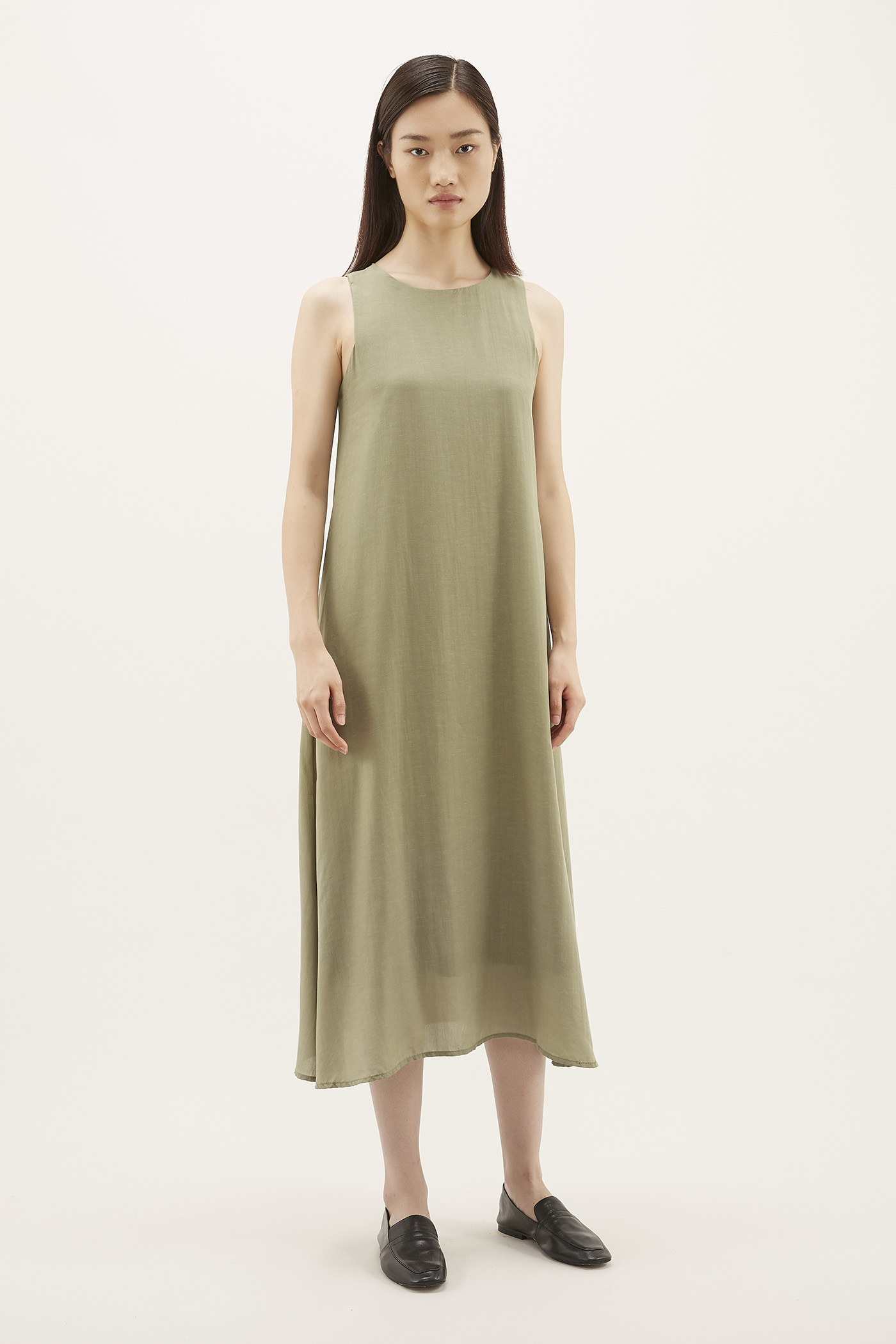 Yemi Relax-Fit Dress