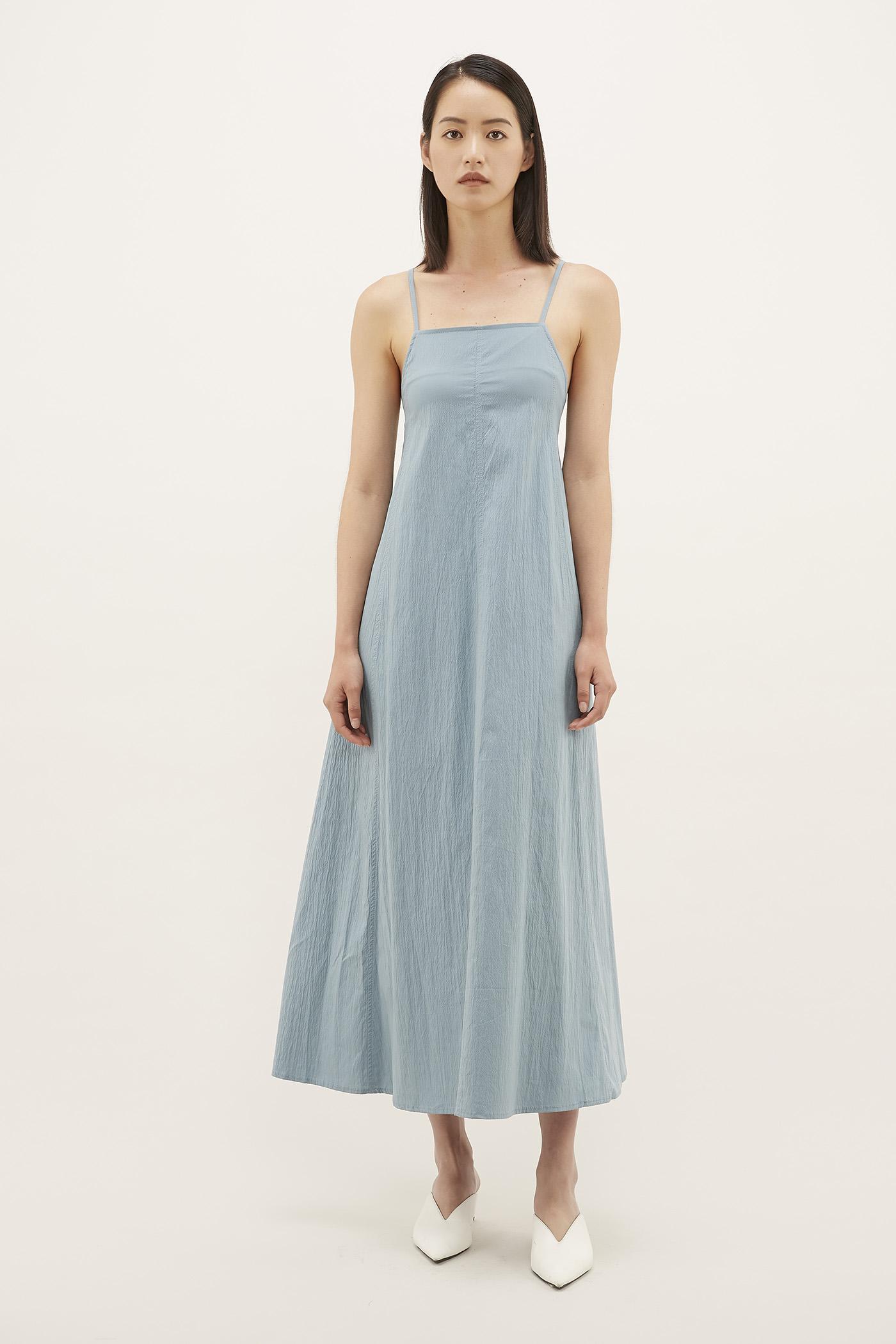 Alaisha Tent Dress
