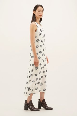 Noreen Relaxed Dress