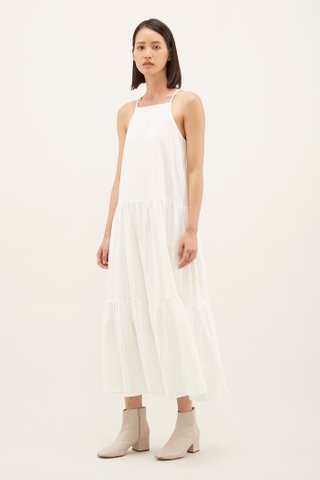 Jesabel Tiered Maxi Dress
