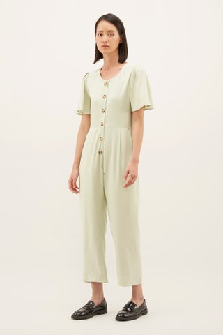 Karleen Relaxed Jumpsuit
