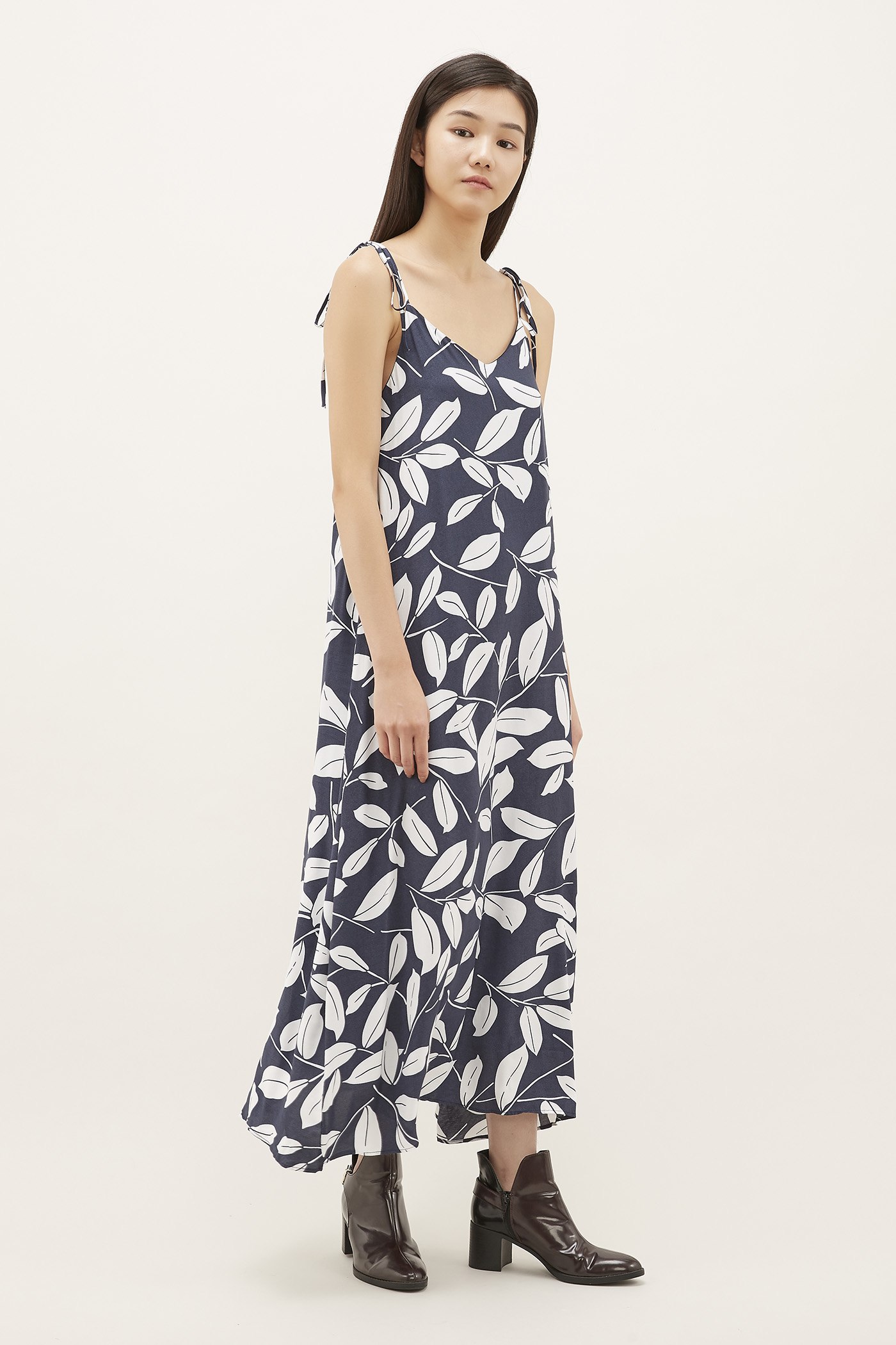 Katina Tent Dress