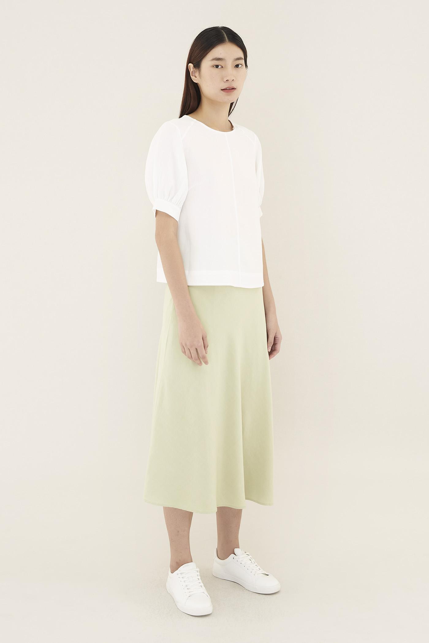 Janeen Swing Skirt
