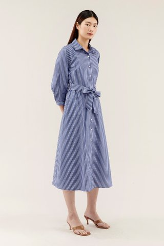 Oriel Shirtdress