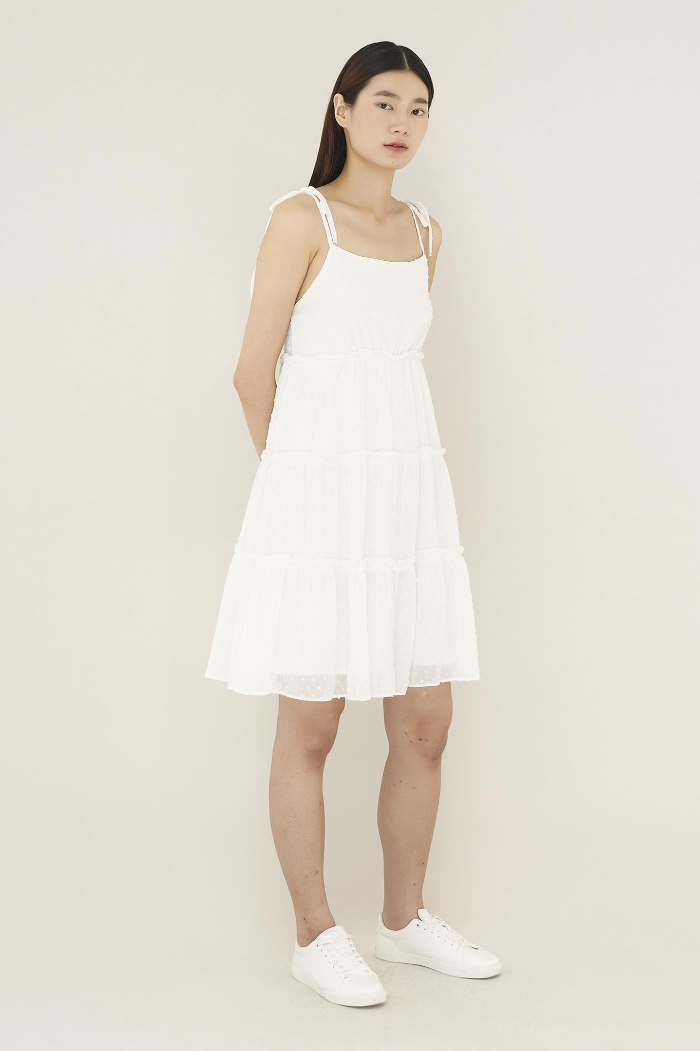 Javen Swing Dress