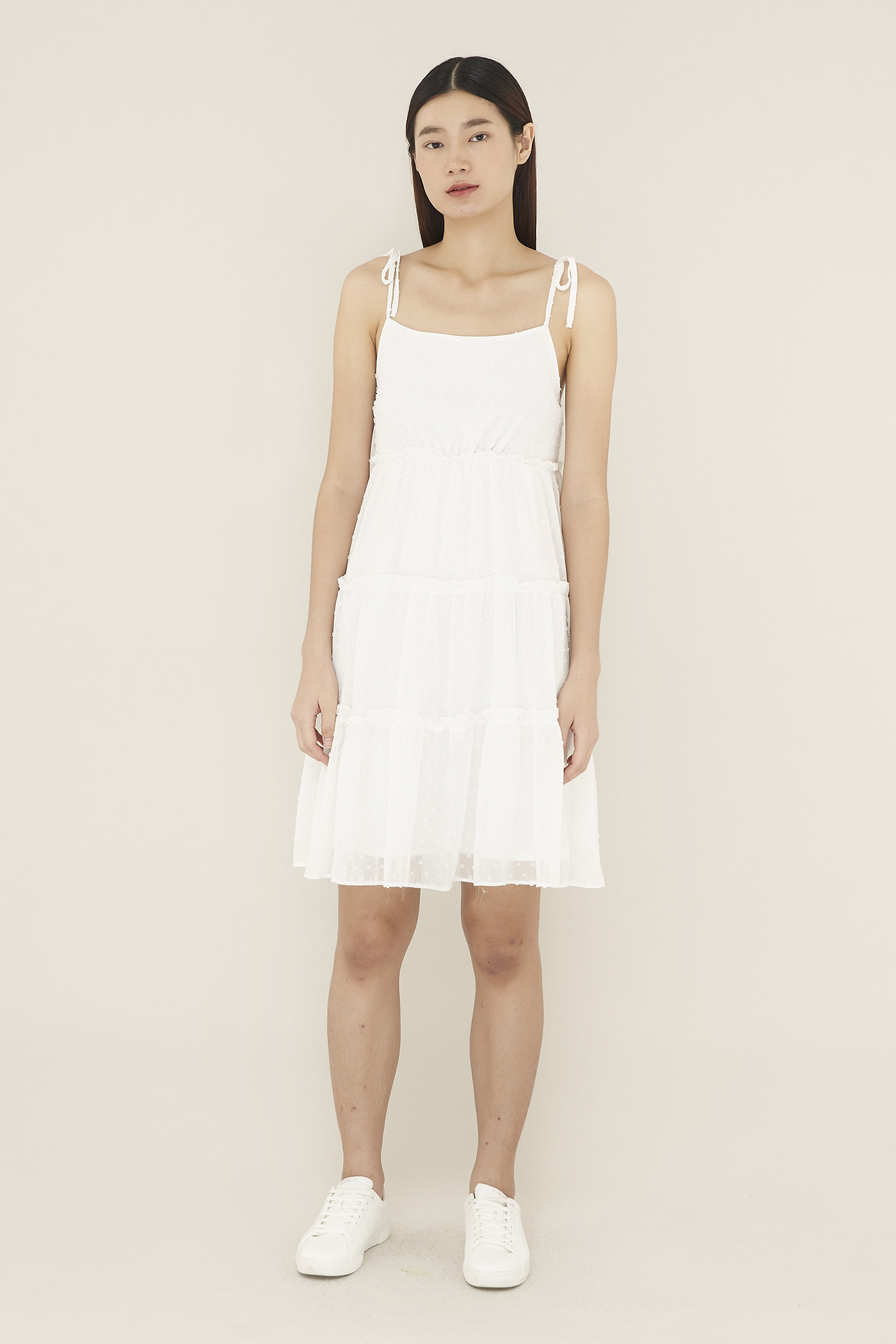 Javen Swing Dress