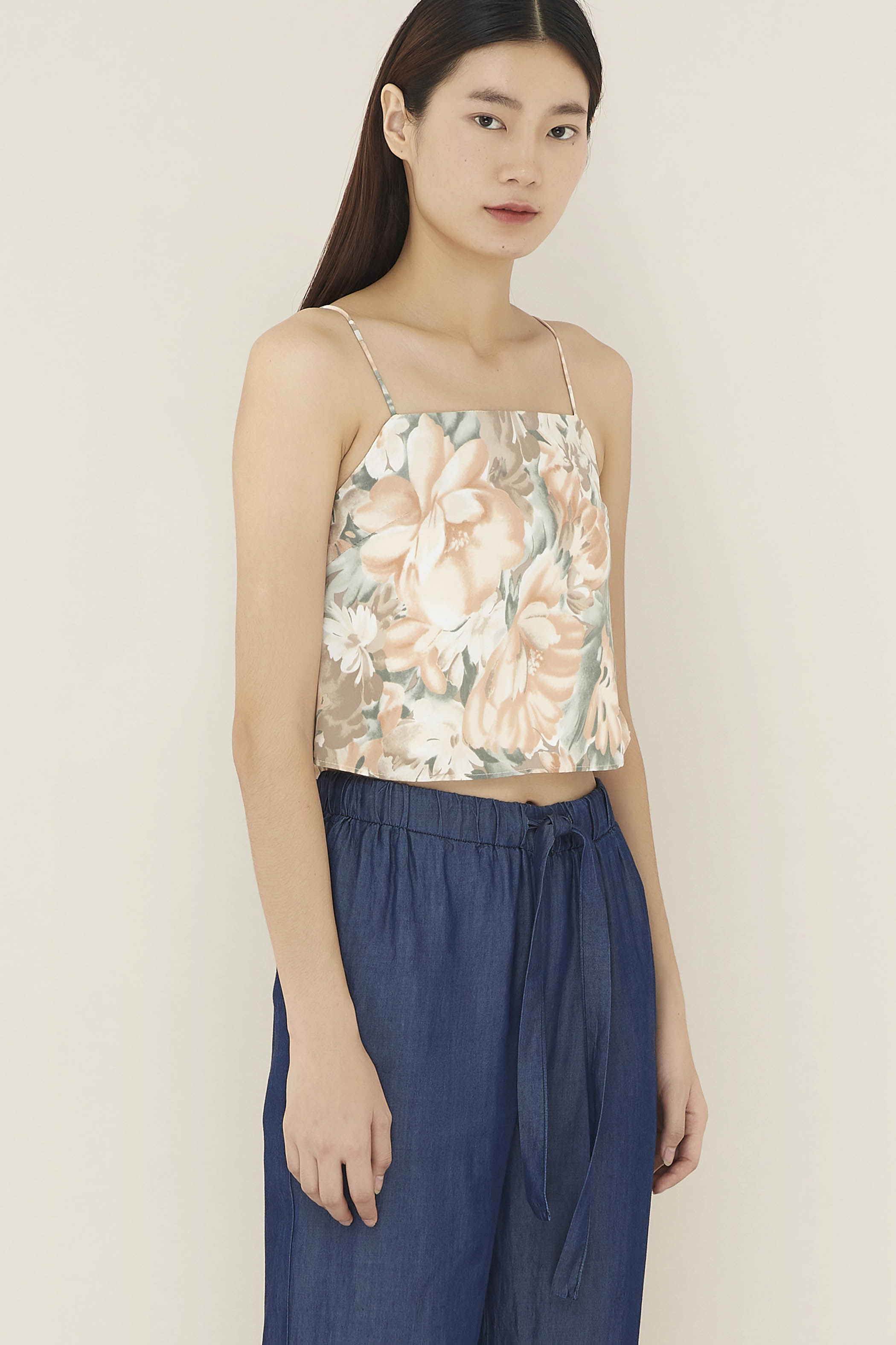 Romera Crop Top