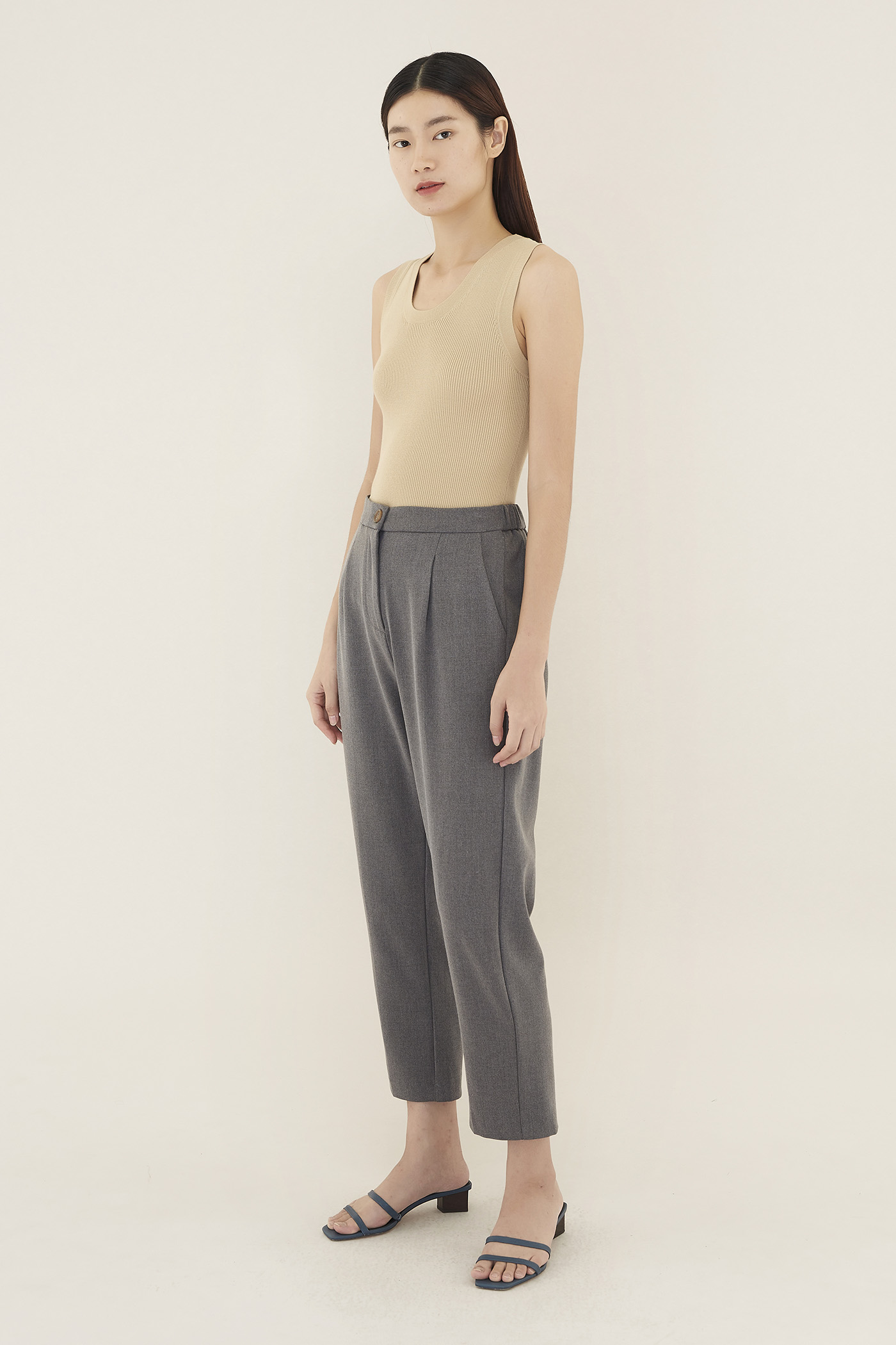 Melba Tapered Pants