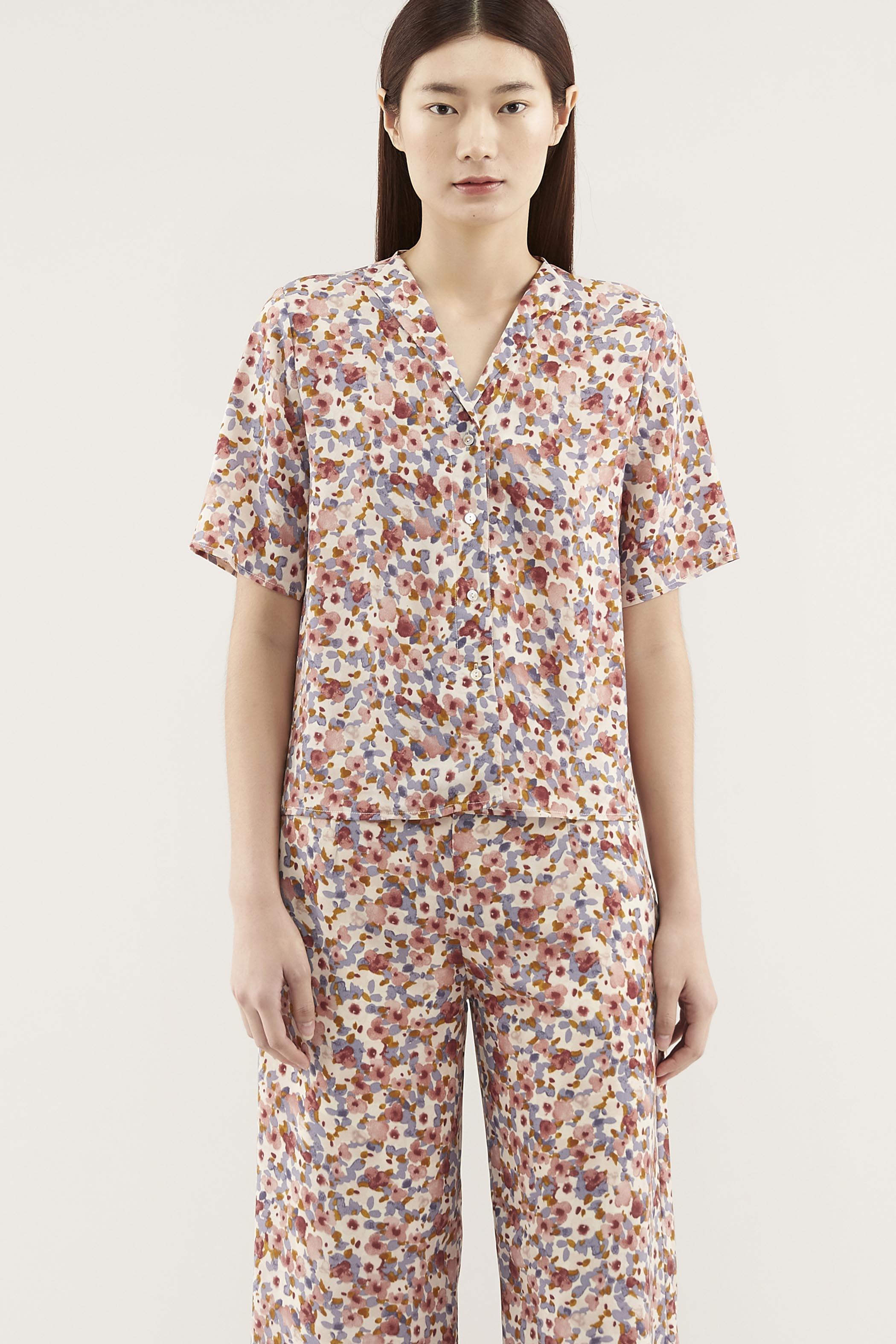 Richel PJ Shirt