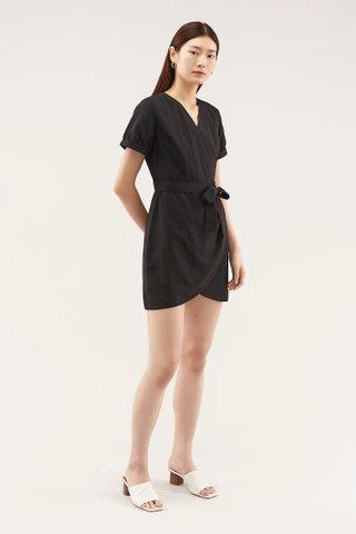 Camryn Layered Dress