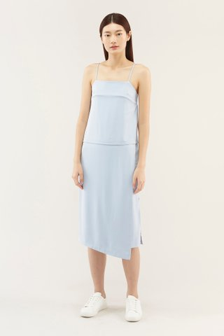 Zimena Layered Dress