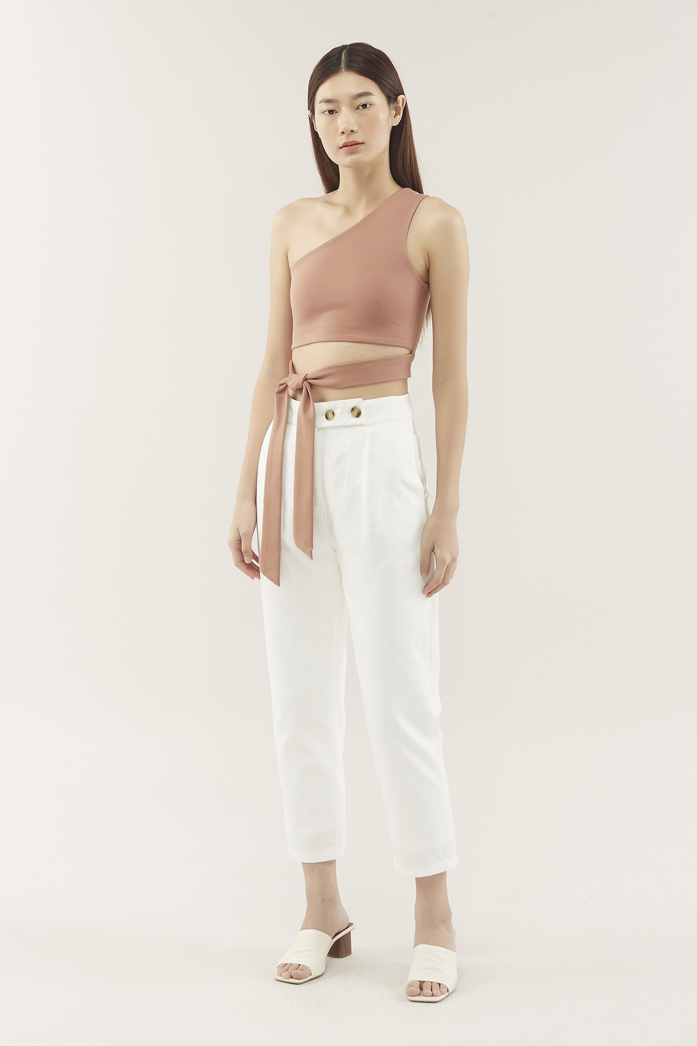 Lavalle Toga Top