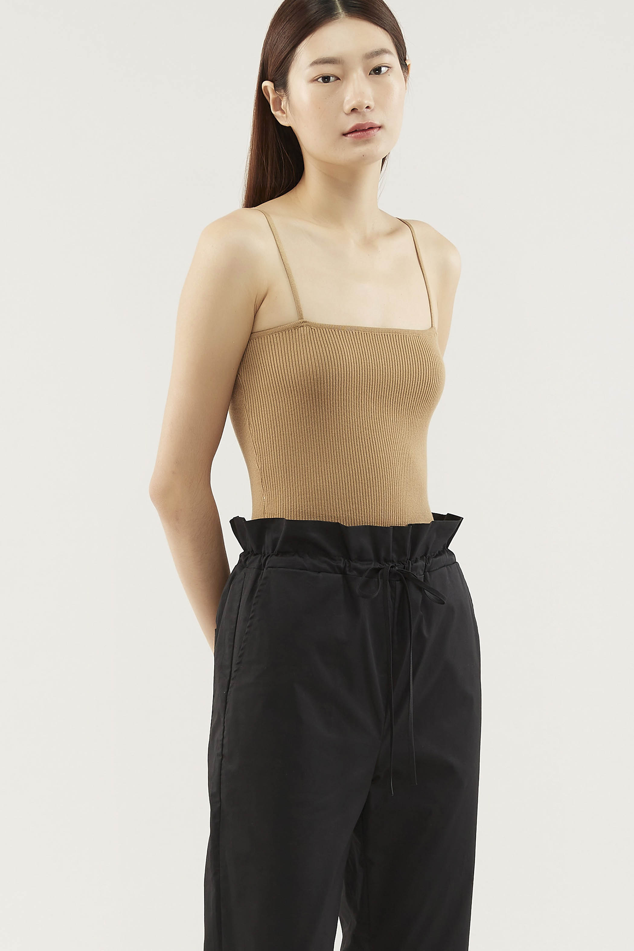 Wilda Crop Top