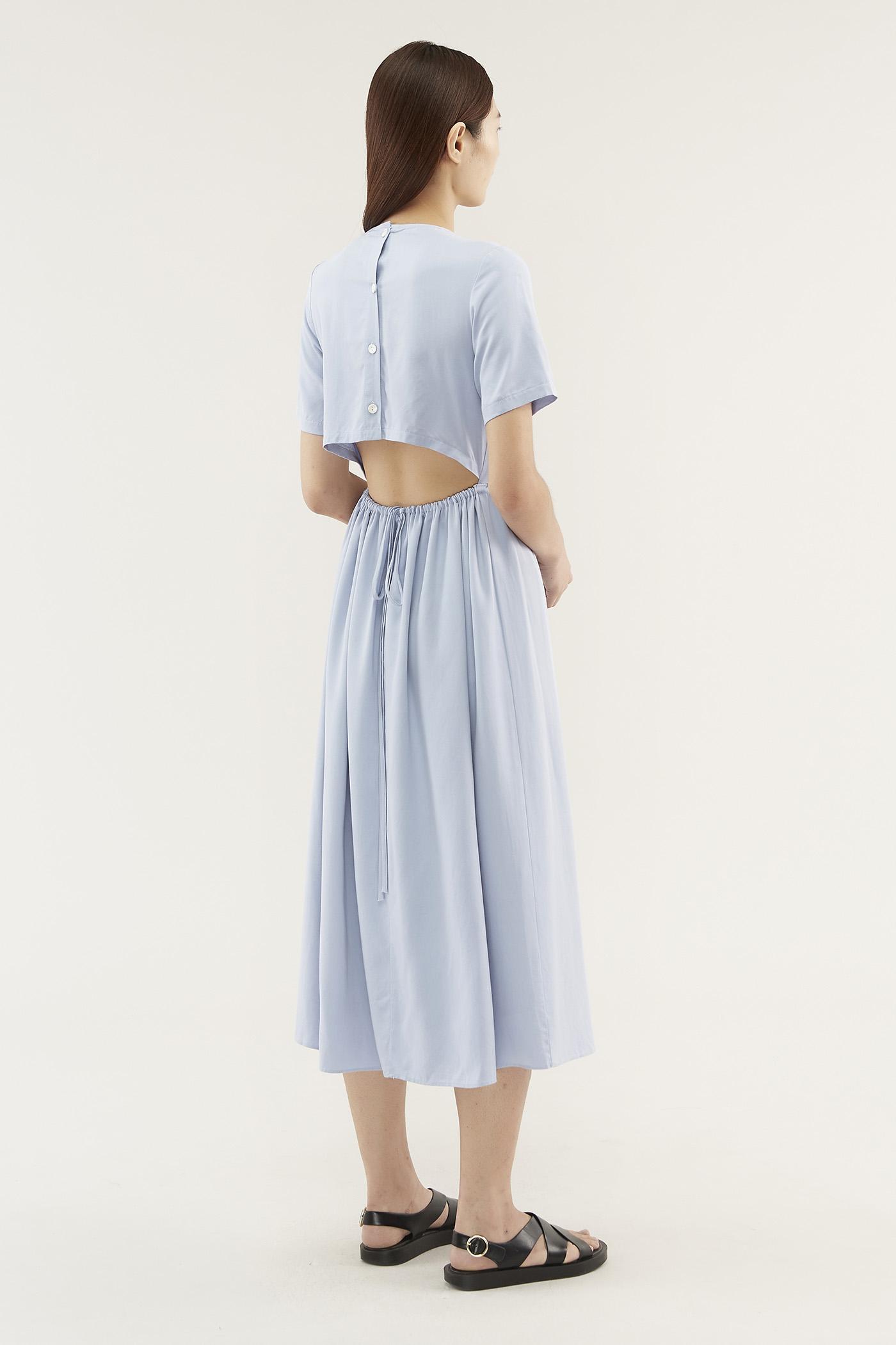 Wendah Midi Dress