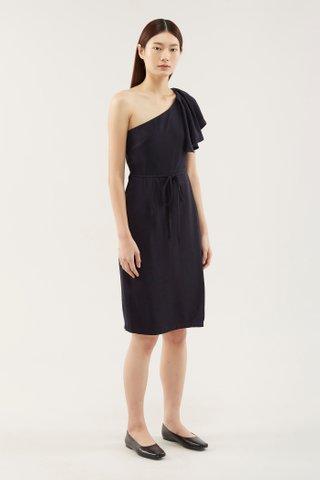 Aiyana Toga Dress