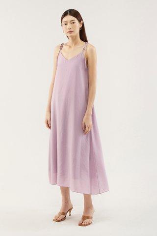 Keithen Tent Dress