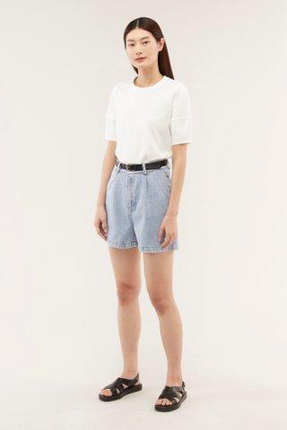 Bewina Denim Shorts