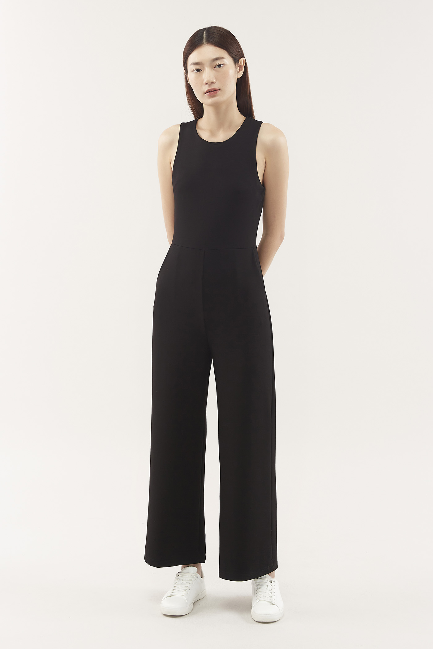 Nevada Jumpsuit