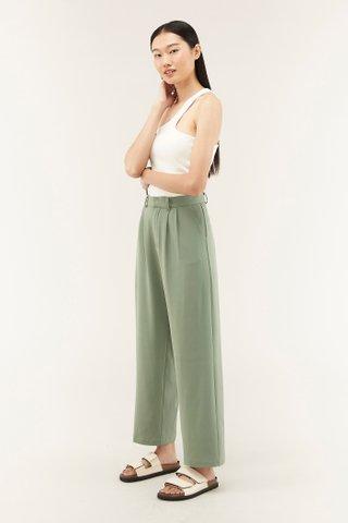 Andrea Wide-leg Pants