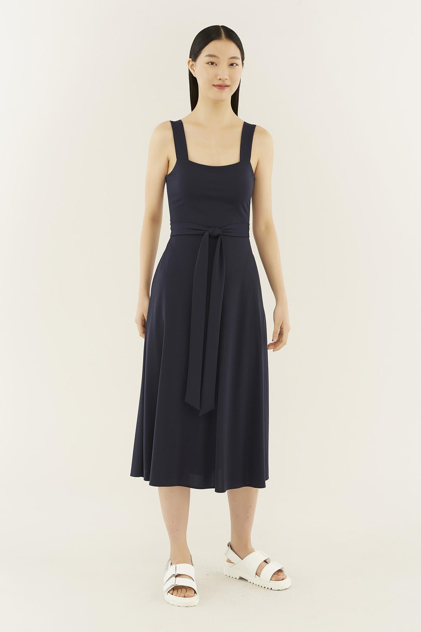 Rayelle Slim-fit Dress
