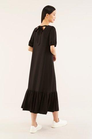 Stacie Tent Dress