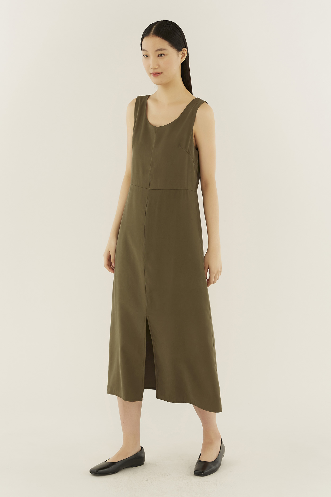 Shayleen Relaxed Dress