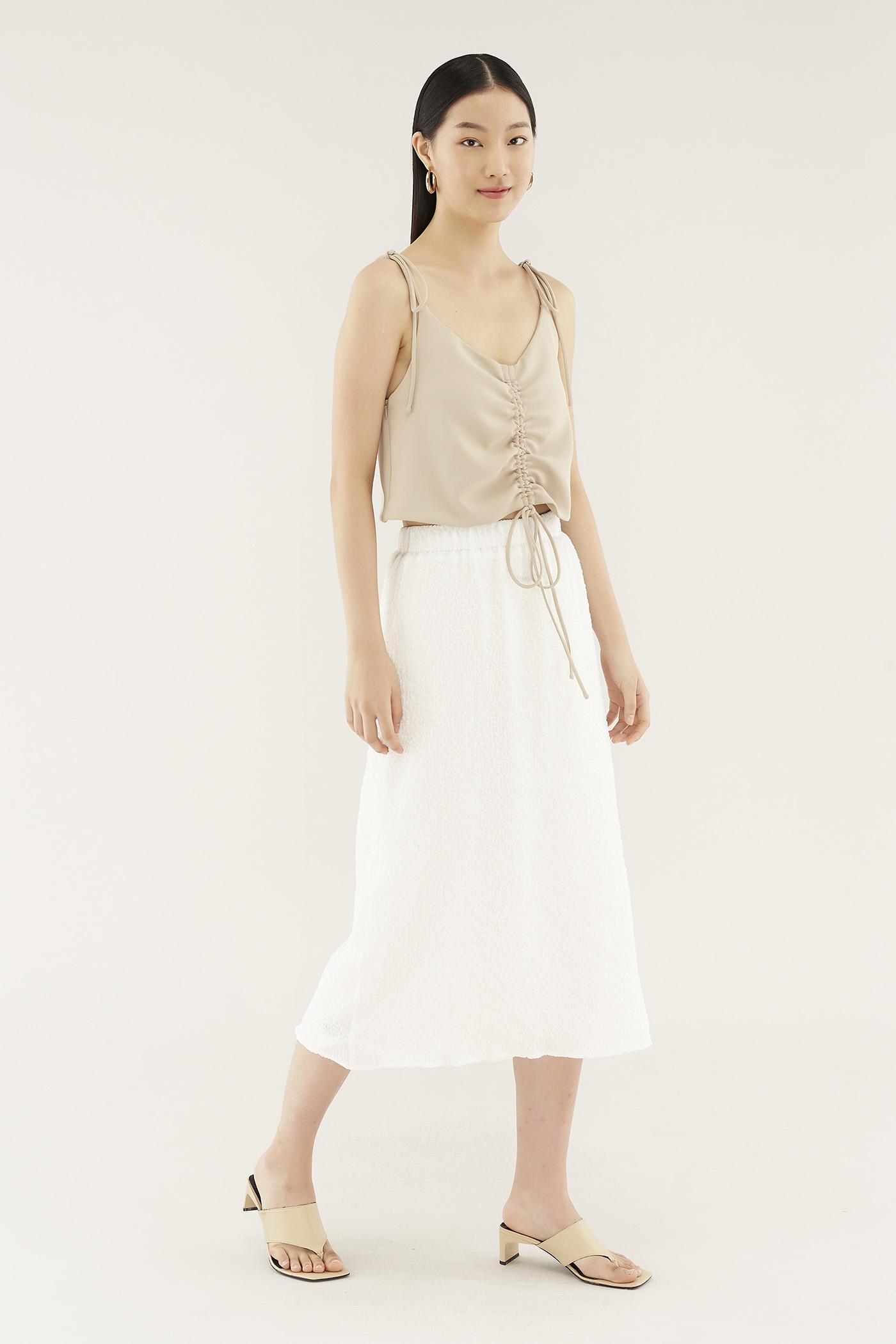 Amely Midi Skirt