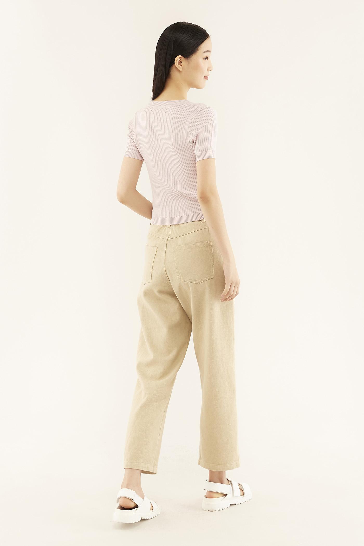 Ferrell Mom Jeans
