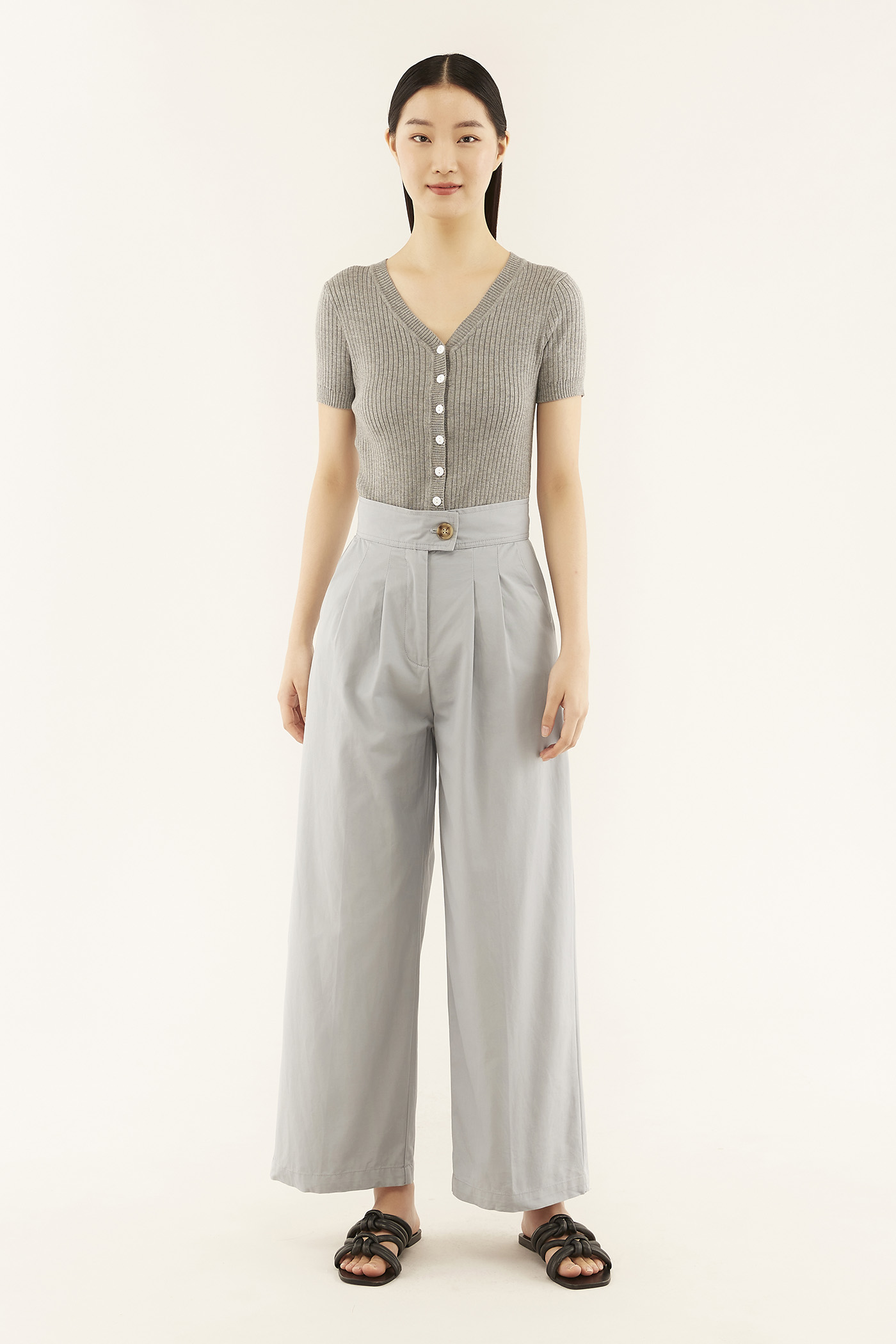 Neoma Wide-leg Pants