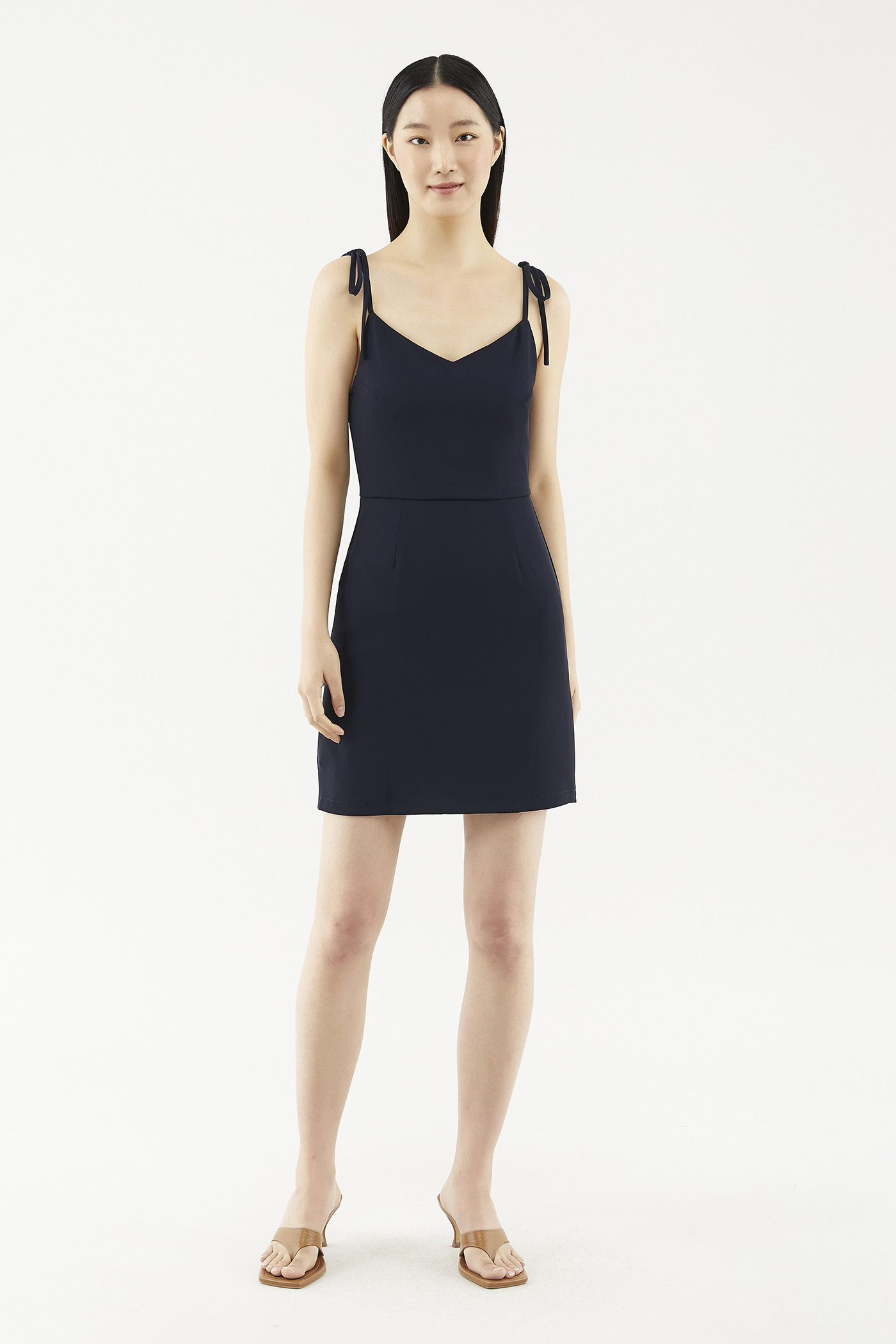 Alveene Cami Dress