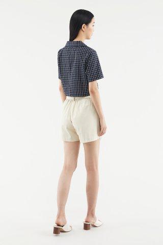 Neiva Crop Shirt