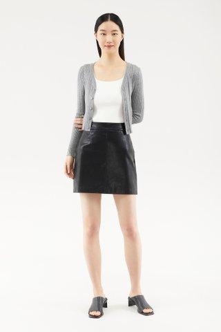 Ember Fitted Skirt