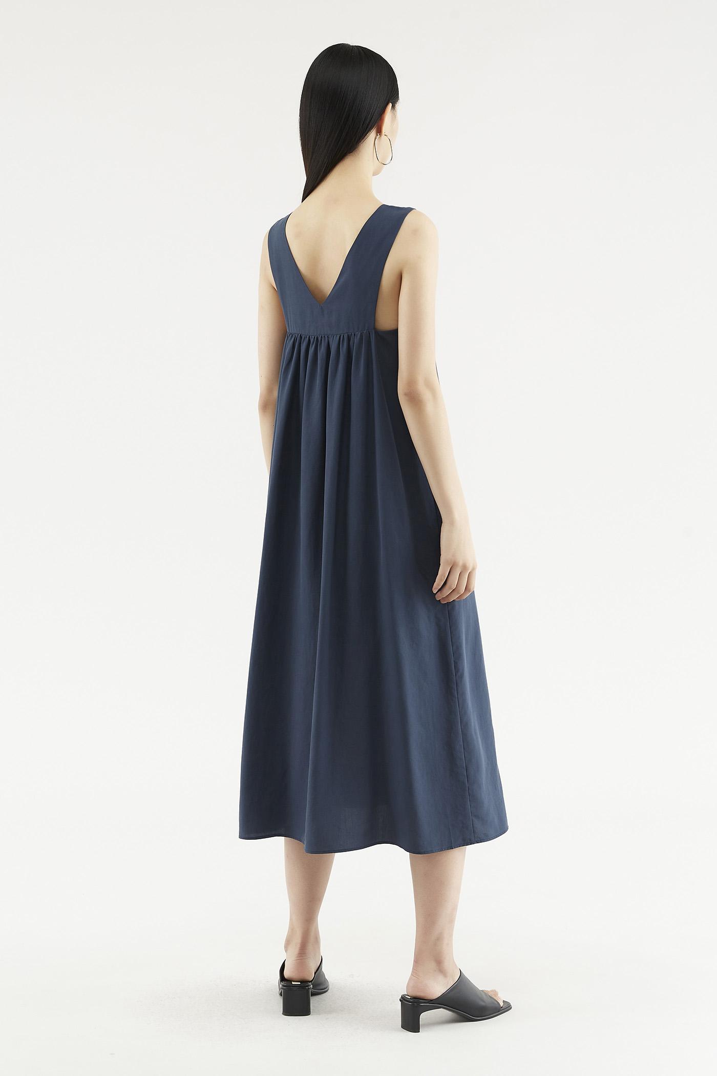 Nevina Dress