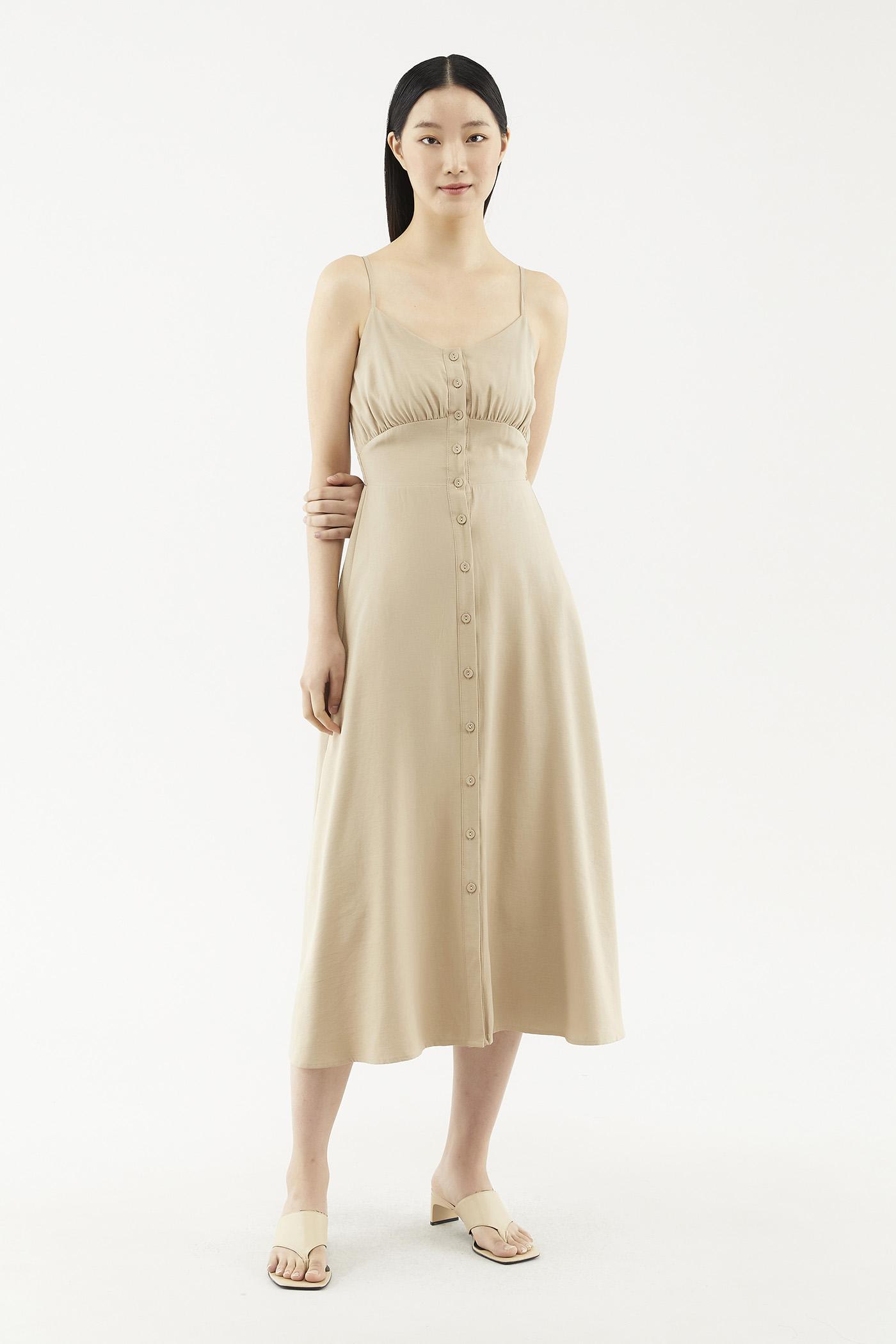 Reveca Dress