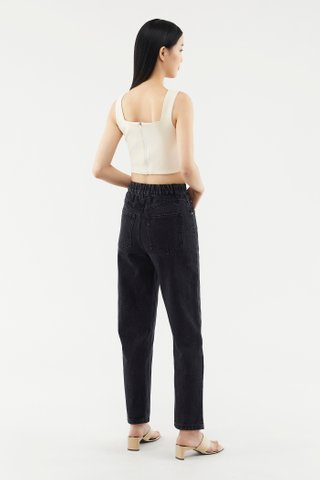 Carvell Tapered Jeans