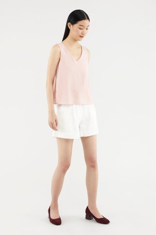 Cathie V-neck Top