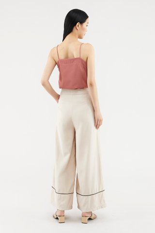 Mylene Wide-leg Pants
